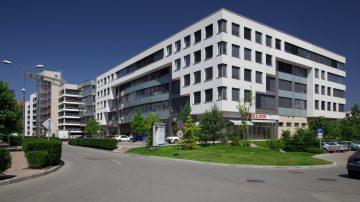 Бизнес Парк София, Сграда № 11