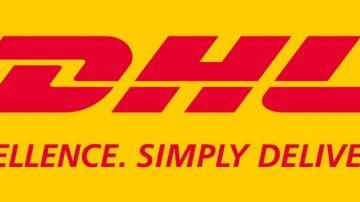 DHL, Логистичен комплекс